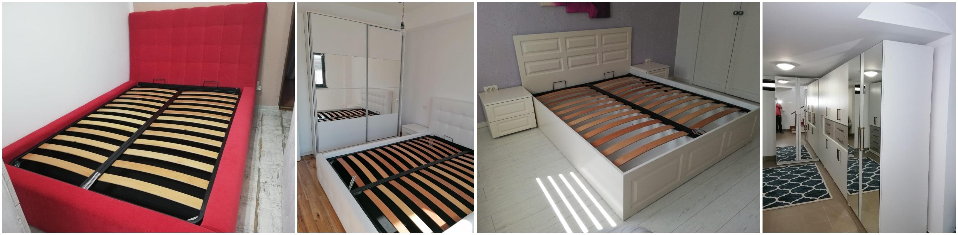 mobila dormitoare craiova
